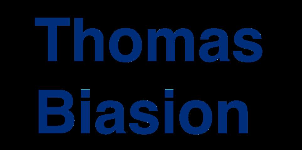 Thomas Biasion